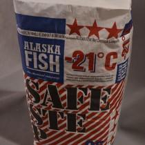 фото упаковки Противогололедный регент (ПГМ)  Alaska fish Сэйв Степ SAFE STEP -21 градус