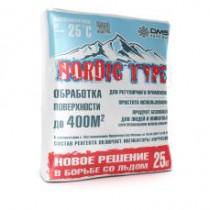 DMS SW Nordic Type фото упаковки 25 кг